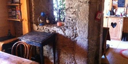 La Grange de Jeanne La Grange de Jeanne, Chambres d`Hôtes Verrens-arvey (73)