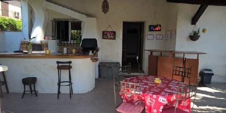 Gîte Cannelle Dans Villa Parfums D'azur à Mougins Gîte Cannelle Dans Villa Parfums D'azur à Mougins, Chambres d`Hôtes Mougins (06)
