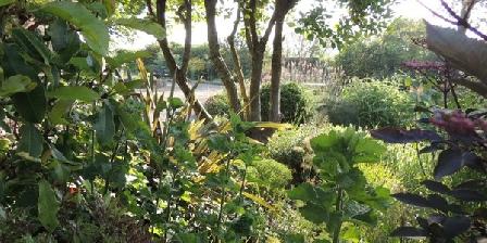 Les Jardins Les Jardins, Chambres d`Hôtes Pleurtuit (35)