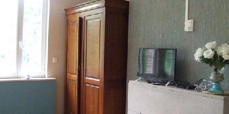 Le Valvion Le Valvion, Chambres d`Hôtes Beauquesne (80)