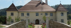Bed and breakfast Le Relais des Deux Tours