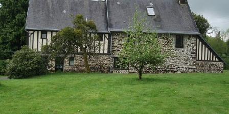 La Petite Grange La Petite Grange, Gîtes La Chapelle-uree (50)
