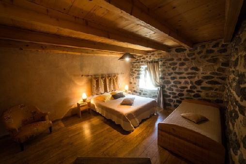 Chambre d'hote Ardèche - Suchasson, Chambres d`Hôtes Sagnes Et Goudoulet (07)