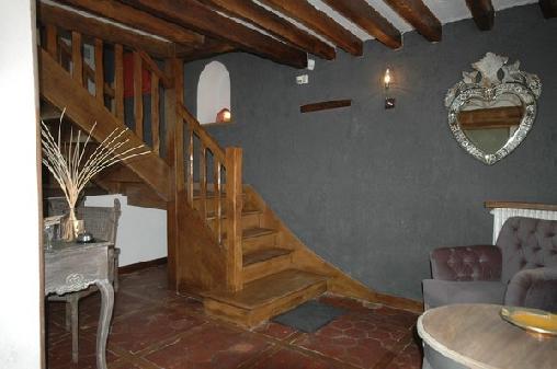 Le Rond des Fées, Chambres d`Hôtes Orly Sur Morin (77)