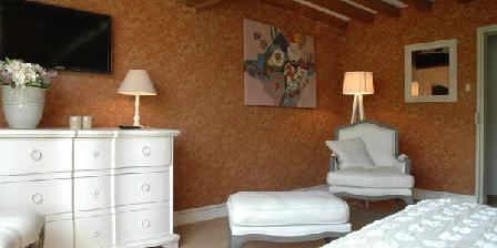 Le Rond des Fées Le Rond des Fées, Chambres d`Hôtes Orly Sur Morin (77)