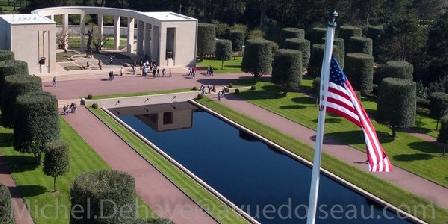 Sites du Débarquement Sites du Débarquement, Chambres d`Hôtes Thaon (14)