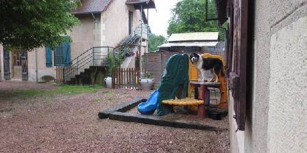 Chez Nathalie Chez Nathalie, Chambres d`Hôtes Saint Prix (03)