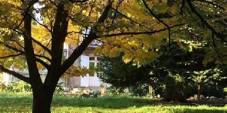 Villa Chanteraine Villa Chanteraine, Chambres d`Hôtes Fleury (50)