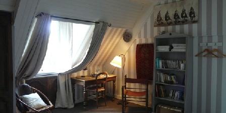 Manoir de Tregont Mab Manoir de Tregont Mab, Chambres d`Hôtes Quimper (29)