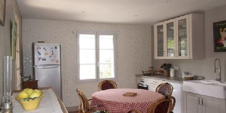 Chez Cathy Et Jean-loup Chez Cathy Et Jean-loup, Chambres d`Hôtes Port Des Barques (17)