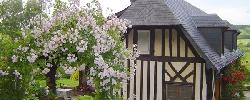 Chambre d'hotes Le Haut de La Tuilerie