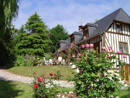 Chambre d'hote Orne - Le Haut de La Tuilerie, Chambres d`Hôtes Fresnay Le Samson (61)