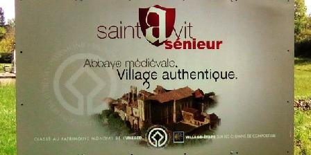 Le Manoir La Borie Neuve Le Manoir La Borie Neuve, Chambres d`Hôtes St-Avit-Sénieur (24)