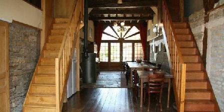La Tourelle - Colombotte La Tourelle - Colombotte, Chambres d`Hôtes Colombotte (70)