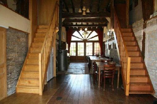La Tourelle - Colombotte, Chambres d`Hôtes Colombotte (70)