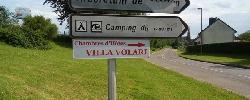 Chambre d'hotes Villa Volari