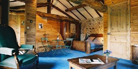 Bed and breakfast Il Fut Un Temps ... > Il Fut Un Temps ..., Chambres d`Hôtes St Marcel D'urfé (42)