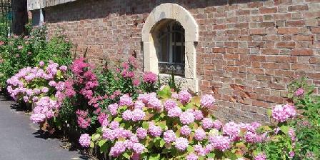 La Maison de Seraphin La Maison de Seraphin, Chambres d`Hôtes Ranville (14)