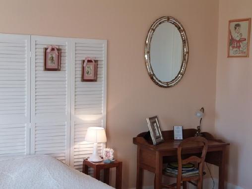 Chambre d'hote Calvados - La Maison de Seraphin, Chambres d`Hôtes Ranville (14)