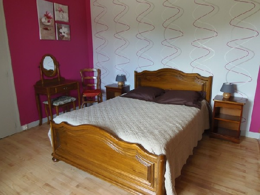 Bed & breakfasts Rhône, ...
