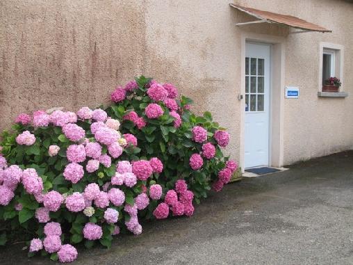 Domaine des Gardette, Chambres d`Hôtes Vaux En Beaujolais (69)