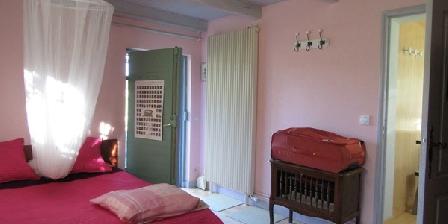 Gauthier establet Gauthier establet, Chambres d`Hôtes Saint Etienne Les Orgues (04)