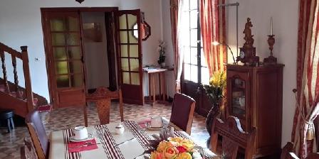 Maison Sorro Chokoa Maison Sorro Chokoa, Chambres d`Hôtes Saint Pée Sur Nivelle (64)