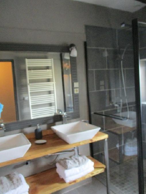 Chambre d'hote Cher - La Grange Aux Hirondelles, Chambres d`Hôtes Sancoins (18)
