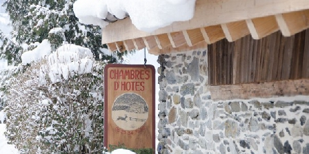 La Bergerie du Miravidi La Bergerie du Miravidi, Chambres d`Hôtes Bourg St Maurice (73)