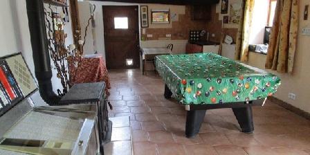 L'Etable Du Moulin L'Etable Du Moulin, Chambres d`Hôtes Mohon (56)