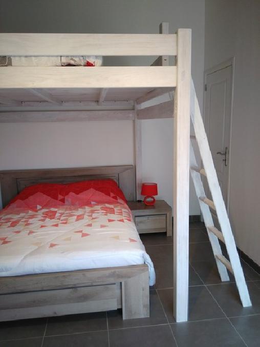 Chambre d'hote Var - Le Millepertuis, Chambres d`Hôtes Nans Les Pins (83)