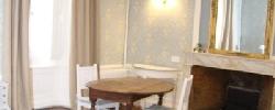 Gästezimmer Petite Saunerie