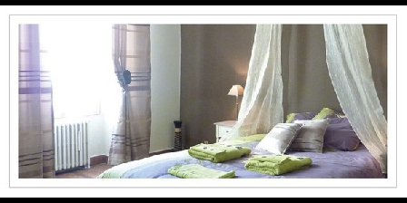 Petite Saunerie Petite Saunerie, Chambres d`Hôtes Avignon (84)