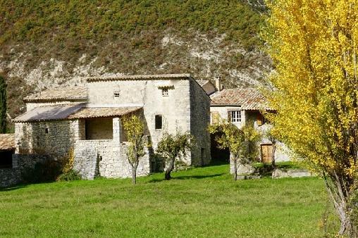 Bed & breakfasts Alpes de Haute Provence, ...