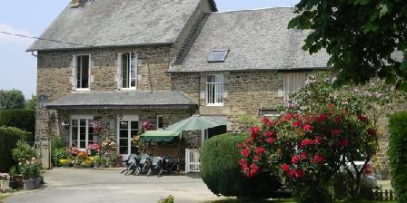Le Douet Allan Le Douet Allan, Chambres d`Hôtes Moulines, Saint Hilaire Du Harcouet (50)