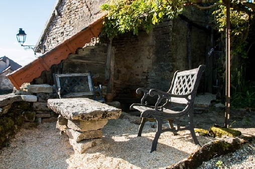 Chambre d'hote Jura - Sarl T'nature, Chambres d`Hôtes Chateau-chalon (39)