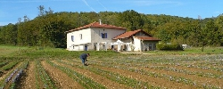 Bed and breakfast Le Safran du Val D'or