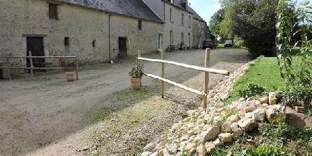 Gite Reuville La Crutte à La Hogue Gite Reuville La Crutte à La Hogue, Gîtes Turqueville (50)