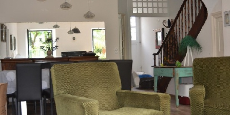 Maison Anmarienia Maison Anmarienia, Chambres d`Hôtes Ciboure (64)