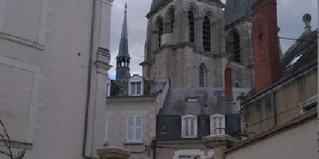 Le Saint Laumer Le Saint Laumer, Gîtes Blois (41)