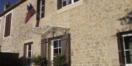 La Forge des Marais La Forge des Marais, Chambres d`Hôtes Trevieres (14)