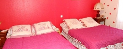 Bed and breakfast L'Oustal