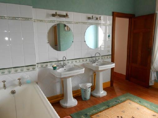 L'Oustal, Chambres d`Hôtes Saint-pierre-de-trivisy (81)