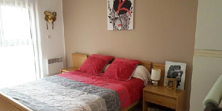 Chez Pat et Nanou chambres d'hotes Chez Pat et Nanou chambres d'hotes, Chambres d`Hôtes Six Fours Les Plages (83)