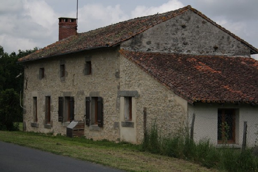 Chambre d'hote Haute-Vienne - Chez Gondat, Chambres d`Hôtes St Martial Sur Isop (87)