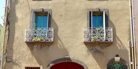 Apartment Barral Apartment Barral, Gîtes Marseillan (34)