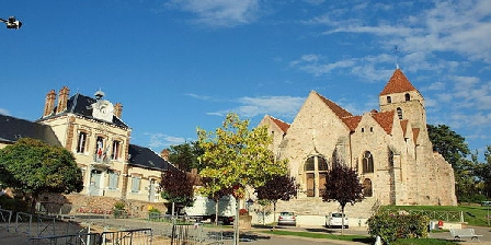 Chambre d'hotes Villa Maziéres de Saint Loup > Villa Maziéres de Saint Loup, Chambres d`Hôtes Courlon Sur Yonne (89)