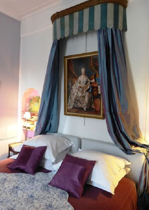 Villa Maziéres de Saint Loup, Chambres d`Hôtes Courlon Sur Yonne (89)