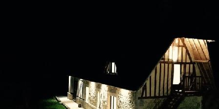 LE HÊTREY Maison d'Hôtes En Normandie (27) LE HÊTREY Maison d'Hôtes En Normandie (27), Chambres d`Hôtes Toutainville (27)