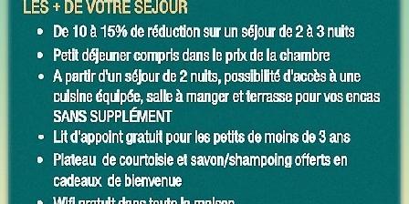 La Pierre Pointue La Pierre Pointue, Chambres d`Hôtes Saint Léons (12)